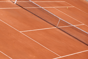 Terre-battue Hac Tennis Le Havre