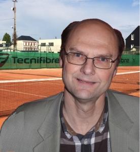 Antoine COTY