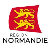 Région Normandie, partenaire du Hac Tennis Le Havre