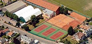 Complexe hac tennis normandie