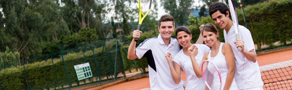 Cours de tennis jeune au havre