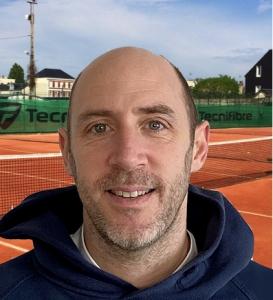 Guillaume PINGARD