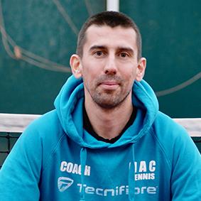Mickaël Chevrier